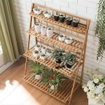 60 Awesome DIY Pallet Garden Bench and Storage Design Ideas (37)