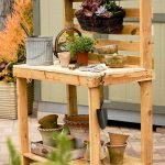 60 Awesome DIY Pallet Garden Bench and Storage Design Ideas (52)