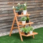 60 Awesome DIY Pallet Garden Bench and Storage Design Ideas (8)