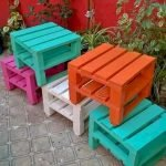 60 Awesome DIY Pallet Garden Bench and Storage Design Ideas (9)
