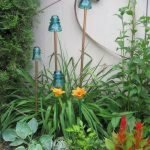 60 Creative DIY Garden Art From Junk Design Ideas (33)