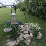 60 Creative DIY Garden Art From Junk Design Ideas (46)