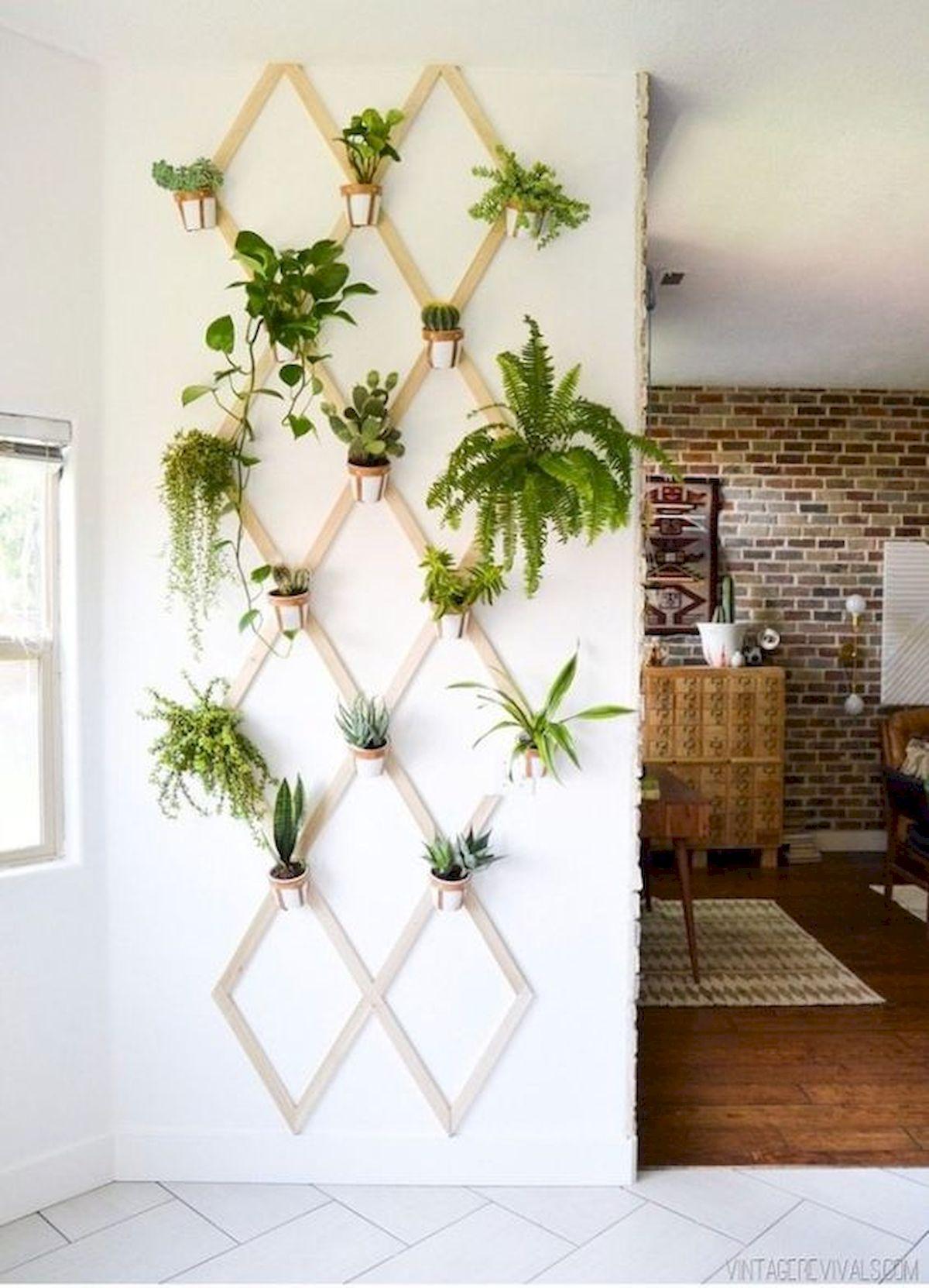 60 Creative DIY Home Decor Ideas for Apartments (47)