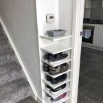 60 Creative DIY Home Decor Ideas for Apartments (60)