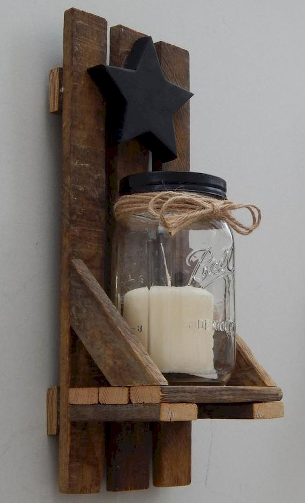 60 Easy DIY Wood Projects for Beginners (12)