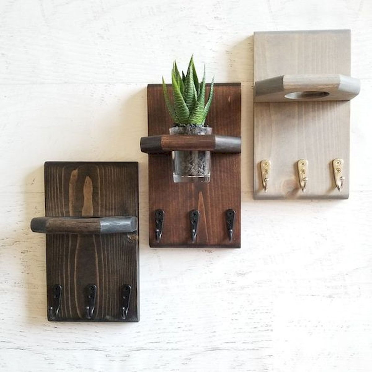 60 Easy DIY Wood Projects for Beginners (24)