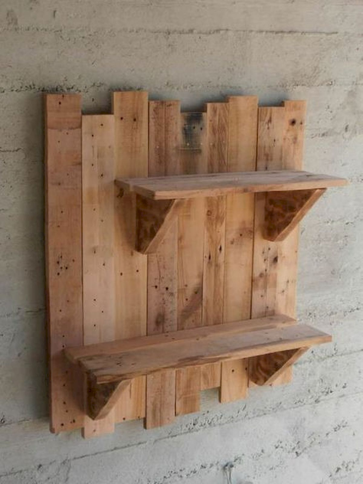 60 Easy DIY Wood Projects for Beginners (29)
