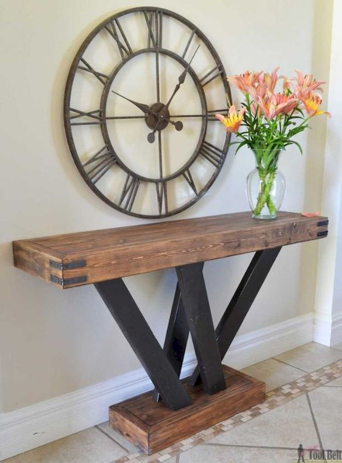 60 Easy DIY Wood Projects for Beginners (30)