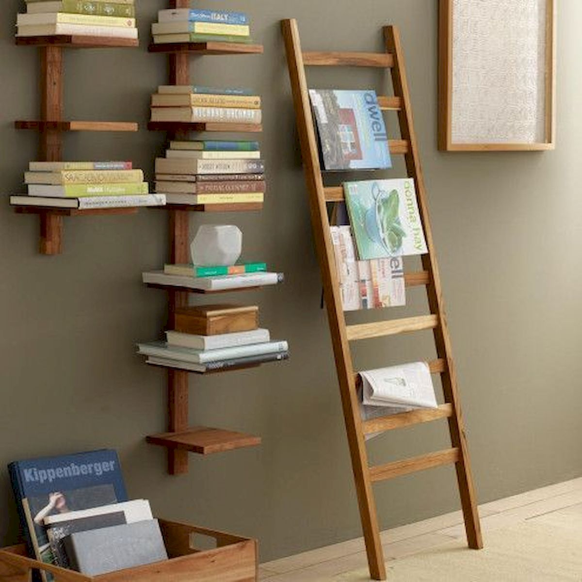 60 Easy DIY Wood Projects for Beginners (34)