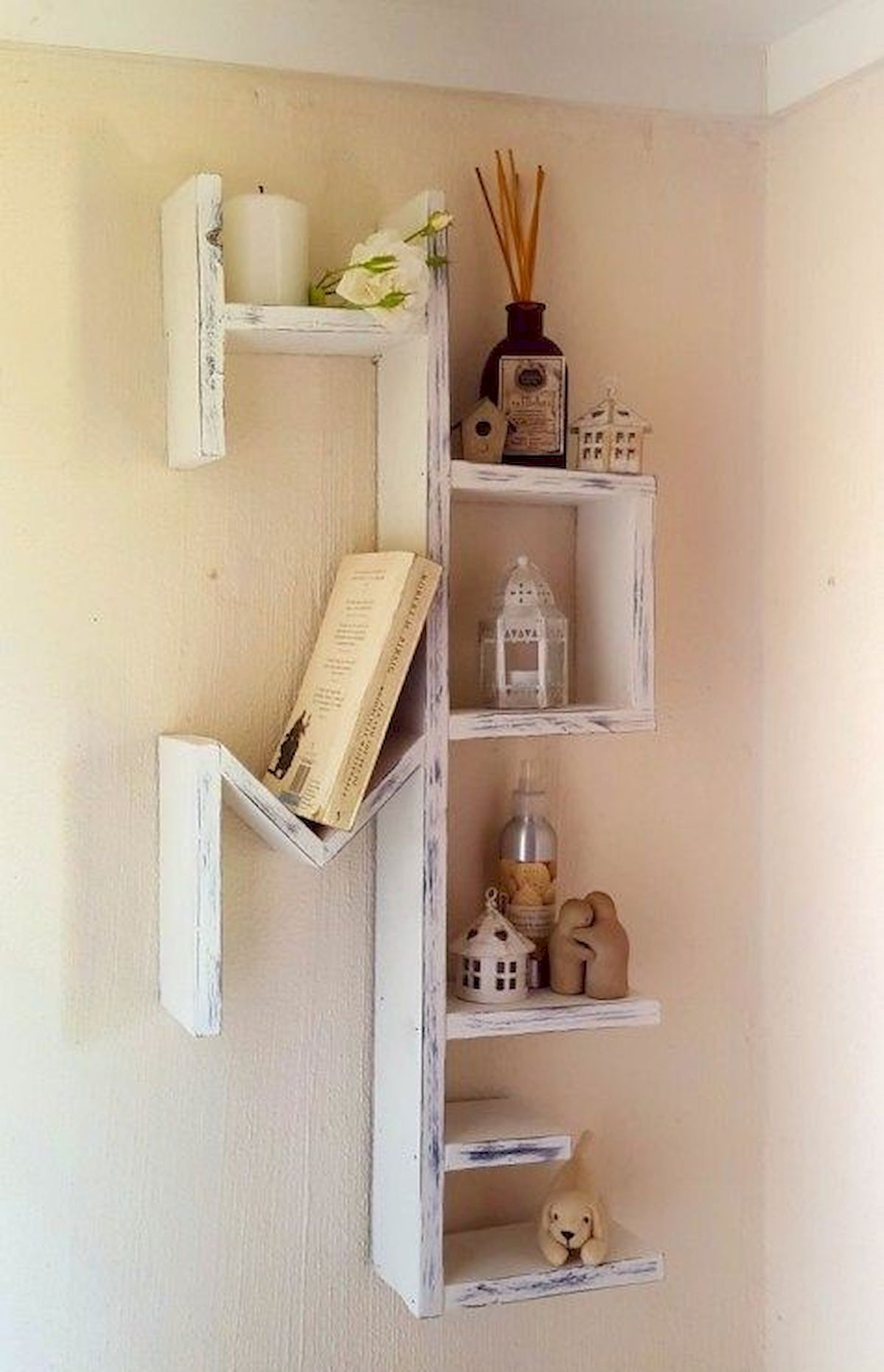 60 Easy DIY Wood Projects for Beginners (48)