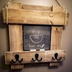60 Easy DIY Wood Projects For Beginners (49)