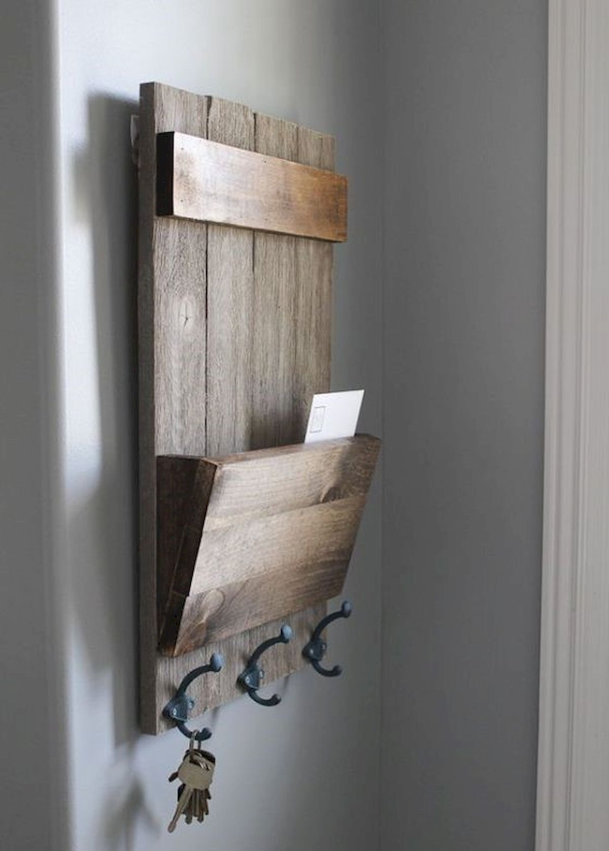 60 Easy DIY Wood Projects for Beginners (6)