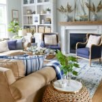35 Cozy DIY Living Room Design and Decor Ideas (2)