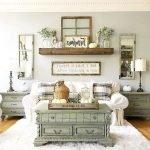 35 Cozy DIY Living Room Design and Decor Ideas (3)