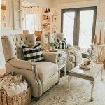 35 Cozy DIY Living Room Design and Decor Ideas (5)