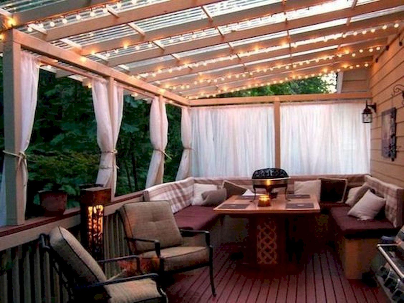 50 Best DIY Backyard Patio and Decking Design Ideas (22)