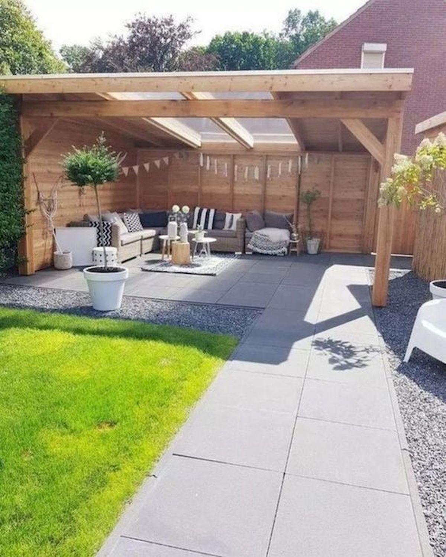 50 Best DIY Backyard Patio and Decking Design Ideas (23)