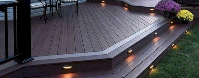 50 Best DIY Backyard Patio and Decking Design Ideas (24)