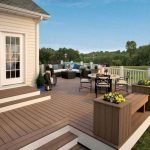 50 Best DIY Backyard Patio And Decking Design Ideas (25)
