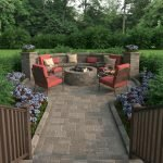 50 Best DIY Backyard Patio And Decking Design Ideas (28)