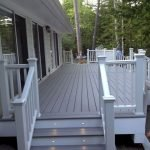 50 Best DIY Backyard Patio And Decking Design Ideas (30)