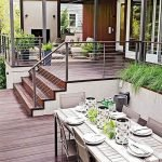 50 Best DIY Backyard Patio And Decking Design Ideas (37)