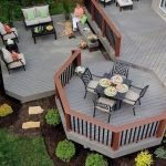 50 Best DIY Backyard Patio And Decking Design Ideas (39)