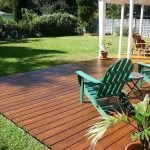 50 Best DIY Backyard Patio And Decking Design Ideas (40)