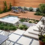 50 Best DIY Backyard Patio And Decking Design Ideas (46)