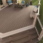50 Best DIY Backyard Patio And Decking Design Ideas (8)