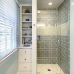 50 Best DIY Storage Design Ideas To Maximize Your Small Bathroom Space (5)