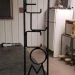 50+ Easy DIY Welding Projects Ideas for Art and Decor (13)