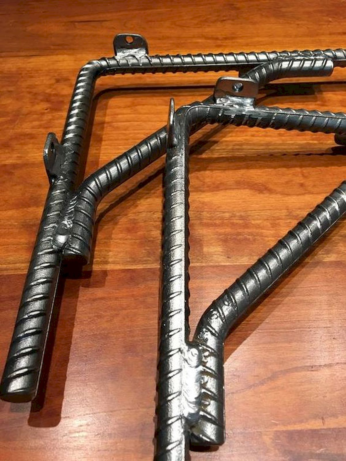 50+ Easy DIY Welding Projects Ideas for Art and Decor (15)