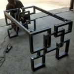 50+ Easy DIY Welding Projects Ideas For Art And Decor (18)