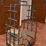 50+ Easy DIY Welding Projects Ideas For Art And Decor (19)