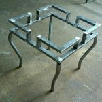50+ Easy DIY Welding Projects Ideas For Art And Decor (20)