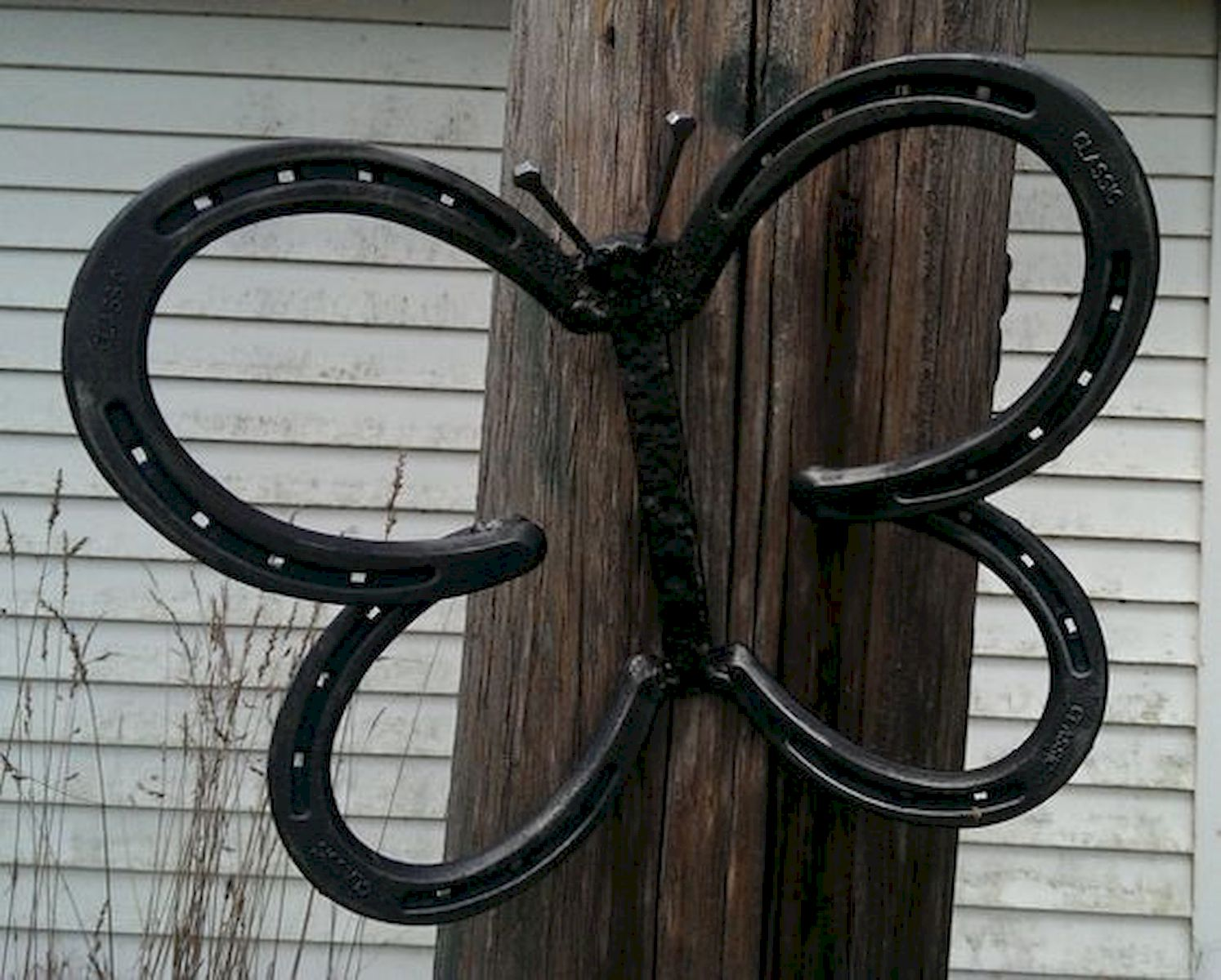 50+ Easy DIY Welding Projects Ideas for Art and Decor (30)