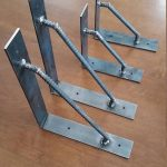 50+ Easy DIY Welding Projects Ideas for Art and Decor (49)
