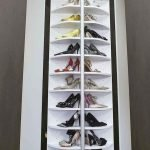 50 Fantastic DIY Shoes Rack Design Ideas (11)