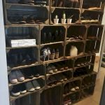 50 Fantastic DIY Shoes Rack Design Ideas (3)