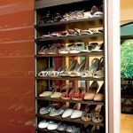 50 Fantastic DIY Shoes Rack Design Ideas (32)