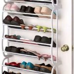 50 Fantastic DIY Shoes Rack Design Ideas (37)