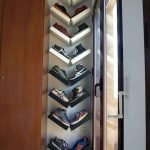 50 Fantastic DIY Shoes Rack Design Ideas (44)