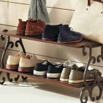 50 Fantastic DIY Shoes Rack Design Ideas (46)