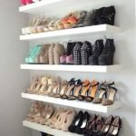 50 Fantastic DIY Shoes Rack Design Ideas (50)