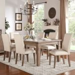 50 Nice DIY Furniture Projects for Dining Rooms Tables Design Ideas (13)