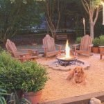 60 Amazing DIY Outdoor and Backyard Fire Pit Ideas On A Budget (19)