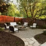 60 Amazing DIY Outdoor and Backyard Fire Pit Ideas On A Budget (20)