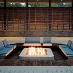 60 Amazing DIY Outdoor and Backyard Fire Pit Ideas On A Budget (27)