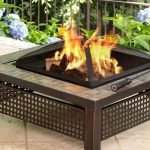 60 Amazing DIY Outdoor and Backyard Fire Pit Ideas On A Budget (29)